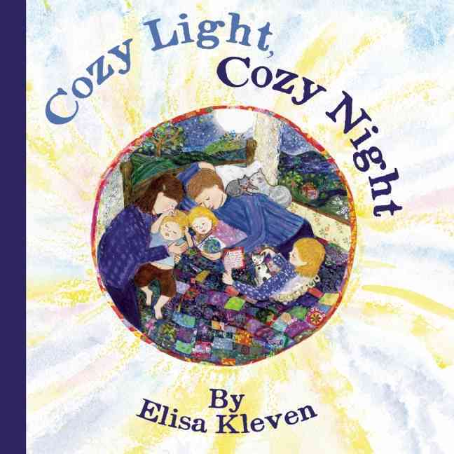 Cozy Light, Cozy Night By Kleven, Elisa (ILT)